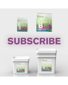 BULKY B™ SUBSCRIPTION: $12.38-$16.55 / lb