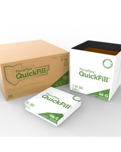 QUICKFILL BAG™ 2 GAL – 10ct CASE [$4.19/BAG]