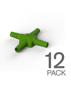 POTPRO™ DRAINAGE 4-WAY - 12 PACK