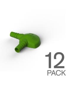 POTPRO™ DRAINAGE ELBOW - 12 PACK