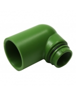 FLORA PIPE FITTING – ELBOW